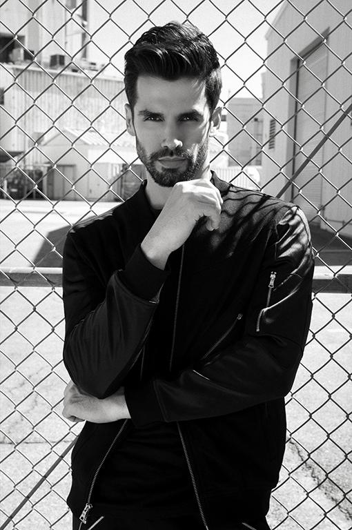 Male model photo shoot of DREW BROOKS in LOS ANGELES, CA