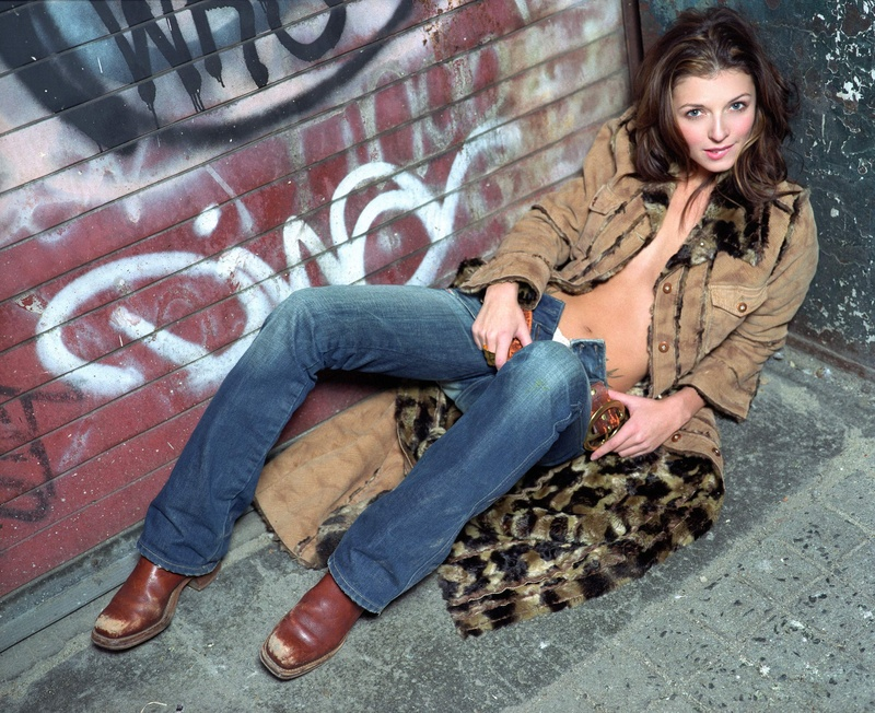 Male model photo shoot of Ballard