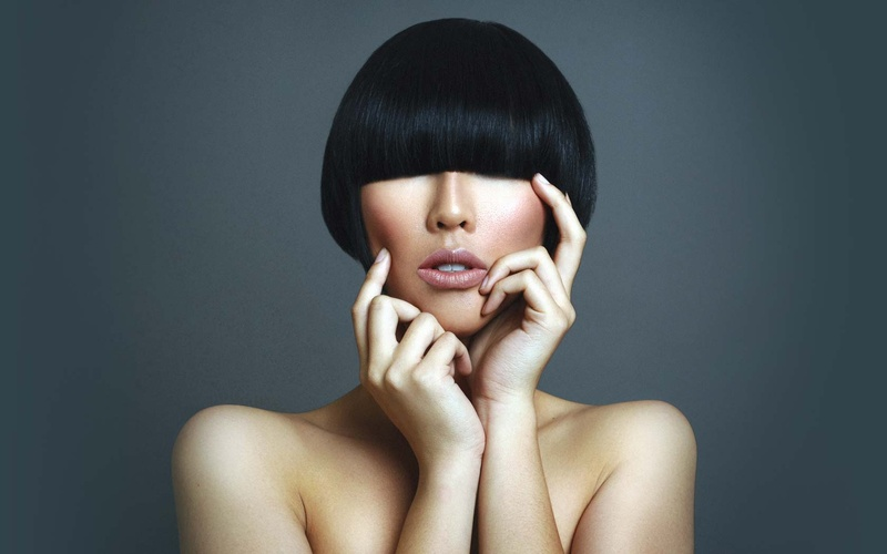 Female model photo shoot of LaTure Hair