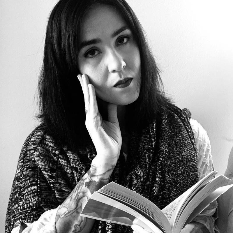 Female model photo shoot of Dani Mathews