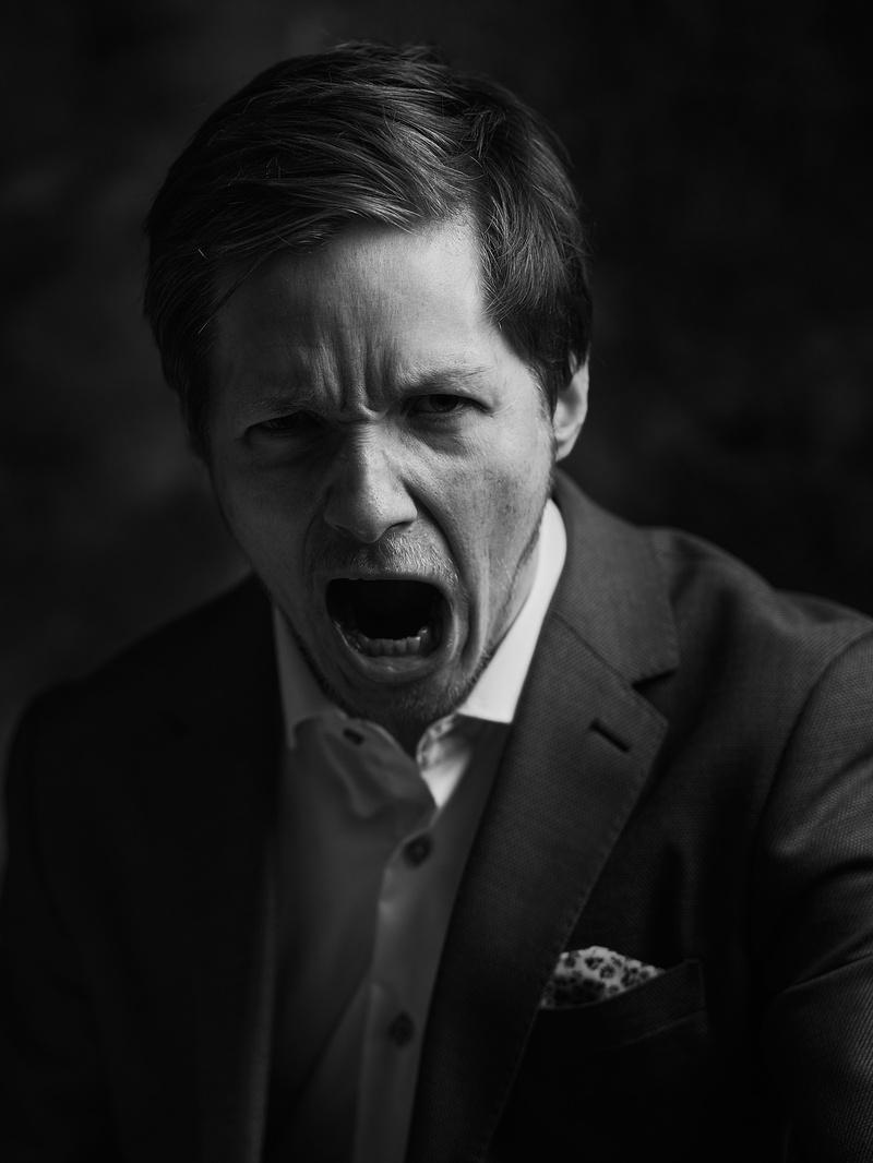 Male model photo shoot of john-evensen in Stavanger