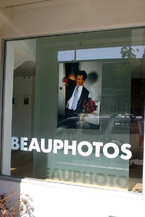 Male model photo shoot of BEAUSTUDIOS in Los Angeles