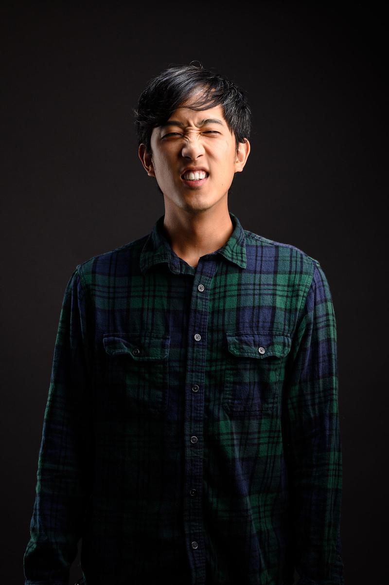 Male model photo shoot of kleephoto