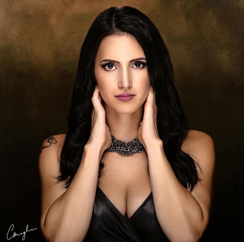 Male model photo shoot of Christine Rose Photo