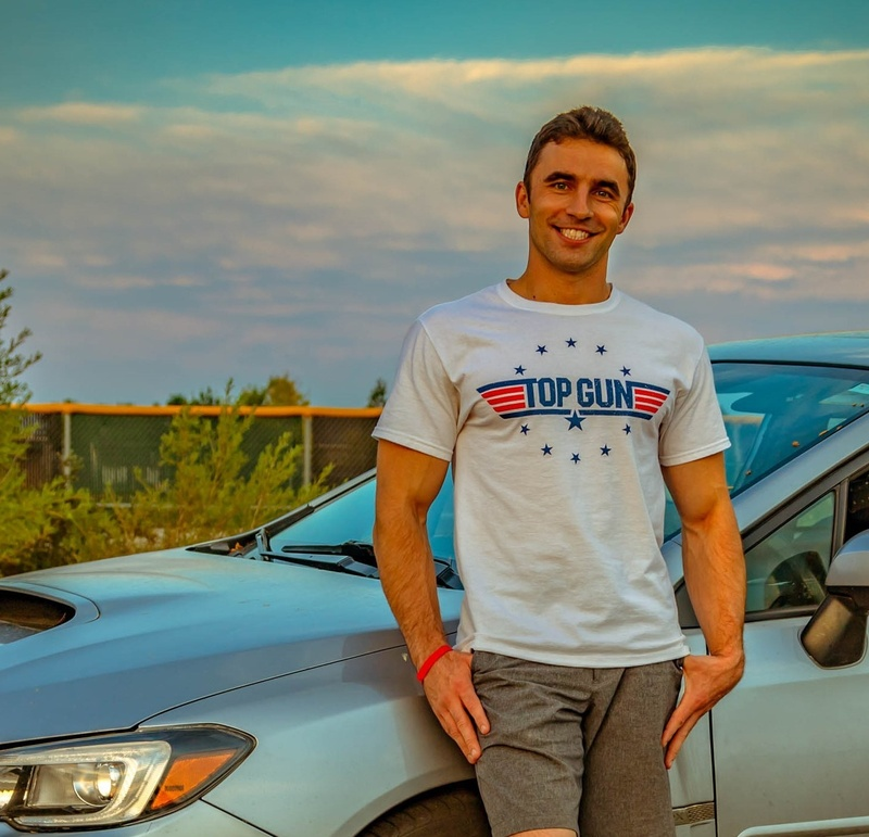 Male model photo shoot of Tourist in Fort Collins, Colorado