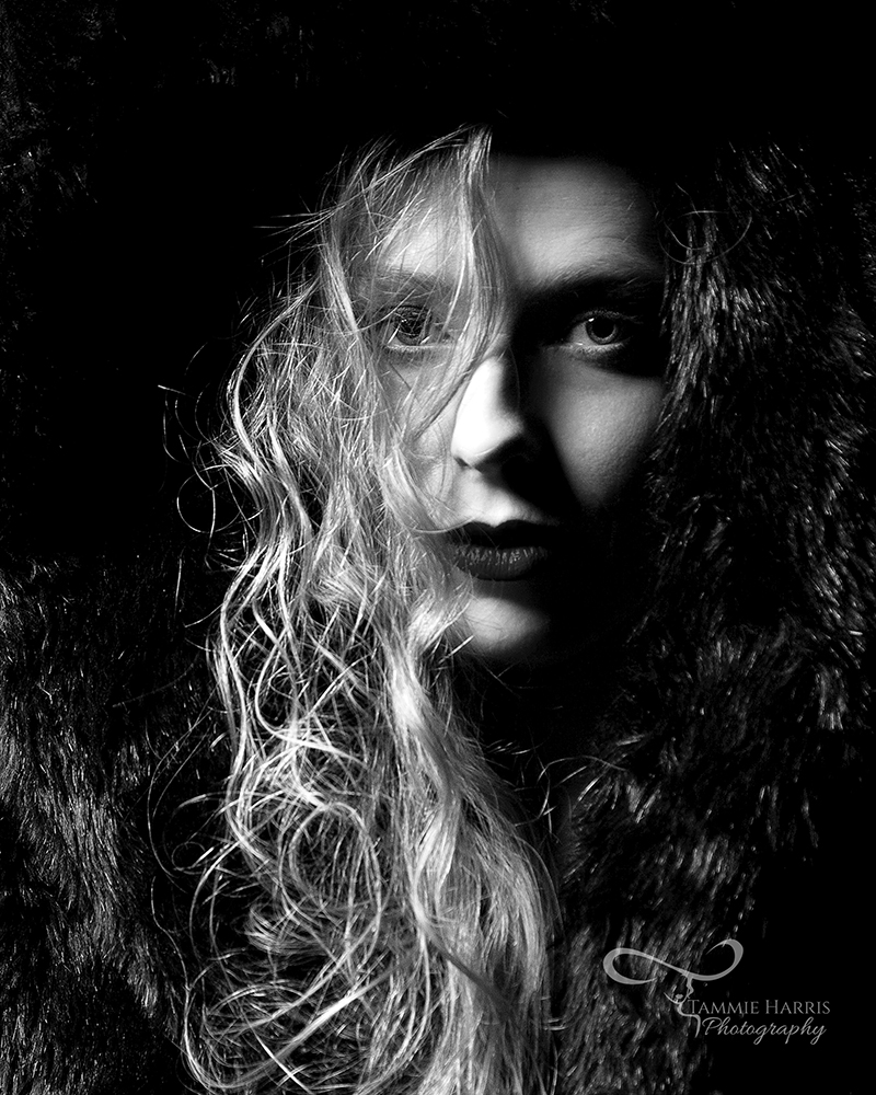 Female model photo shoot of Tammie Harris Photos
