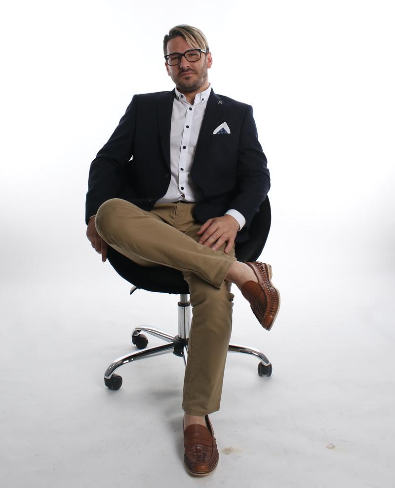 Male model photo shoot of MidAgeMale