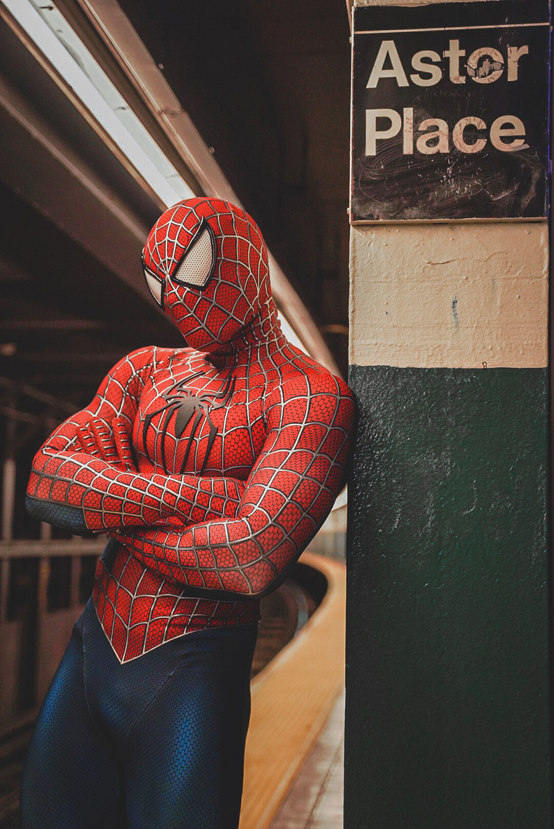 Male model photo shoot of ChrisGonzalez in New York City