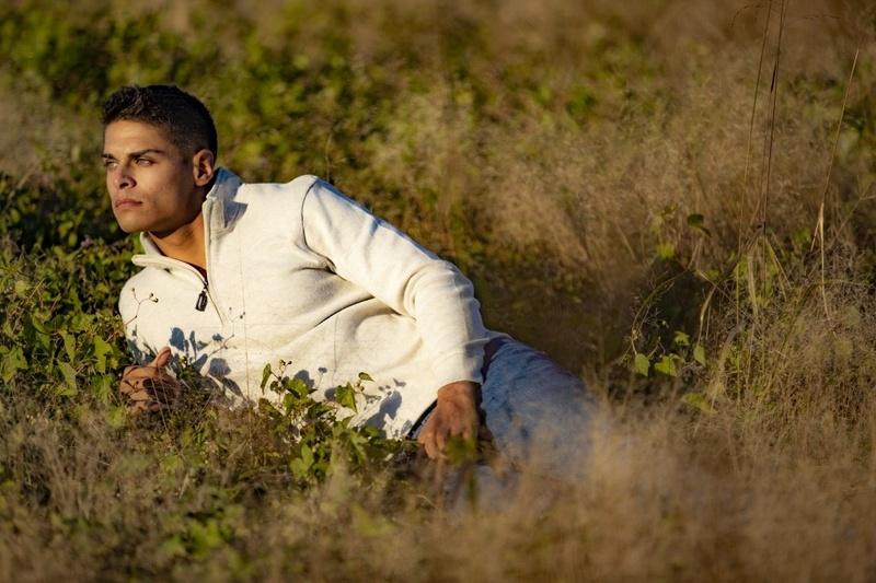 Male model photo shoot of Michael Gomes