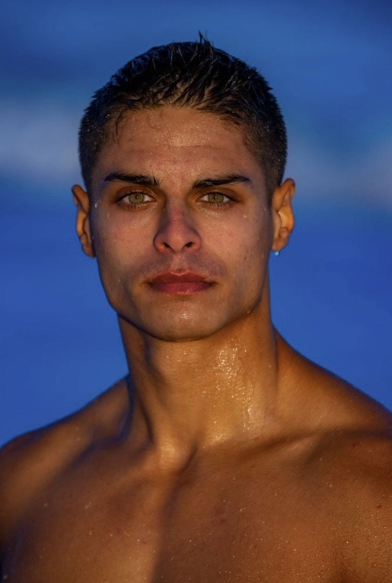 Male model photo shoot of Michael Gomes