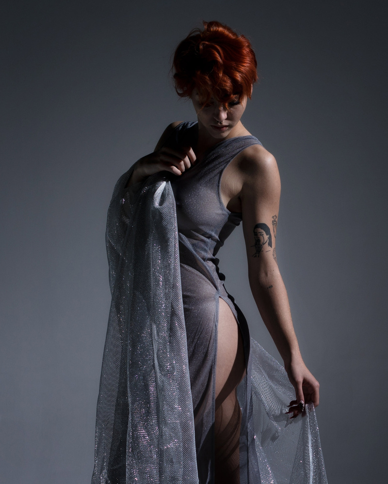 Josh Gooden Male Photographer Profile - Harrisonburg