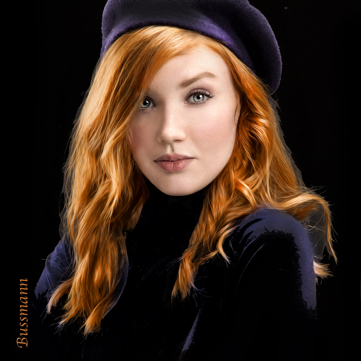 Female model photo shoot of KayAce by Jack Bussmann Photo
