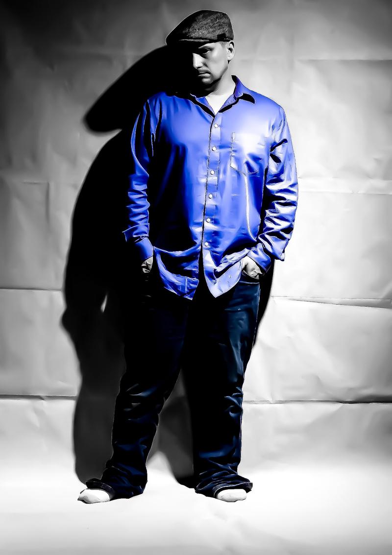 Male model photo shoot of jamcdonald