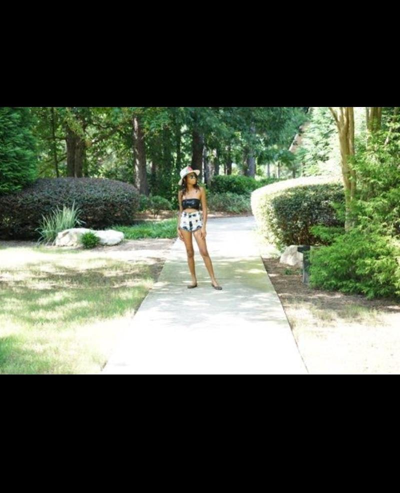 Female model photo shoot of Tempestt Ashlee-Webb by Atl Photos in Marietta, GA