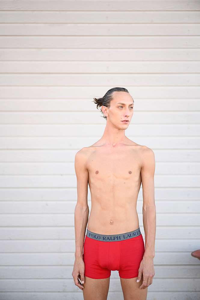 Female model photo shoot of Jeremy Lynn