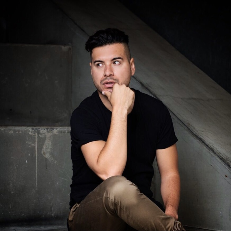 Male model photo shoot of Mark Sevillano Jr in Pasadena, CA.