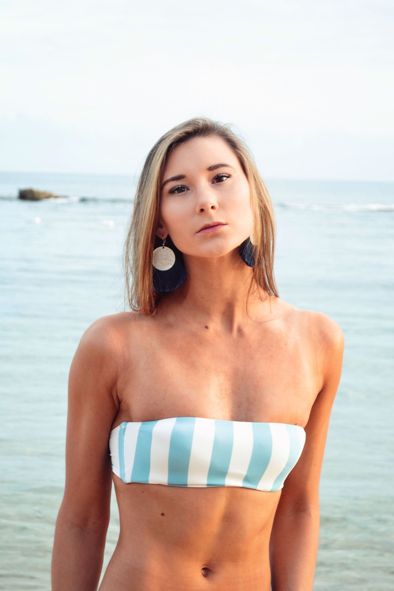 Female model photo shoot of Katherine Fox in Jamaica