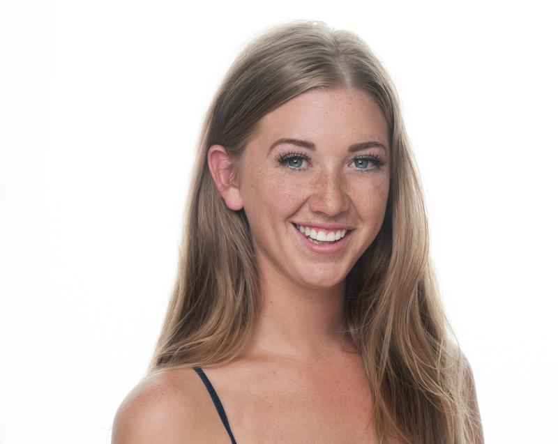 Female model photo shoot of BorderlineBlonde