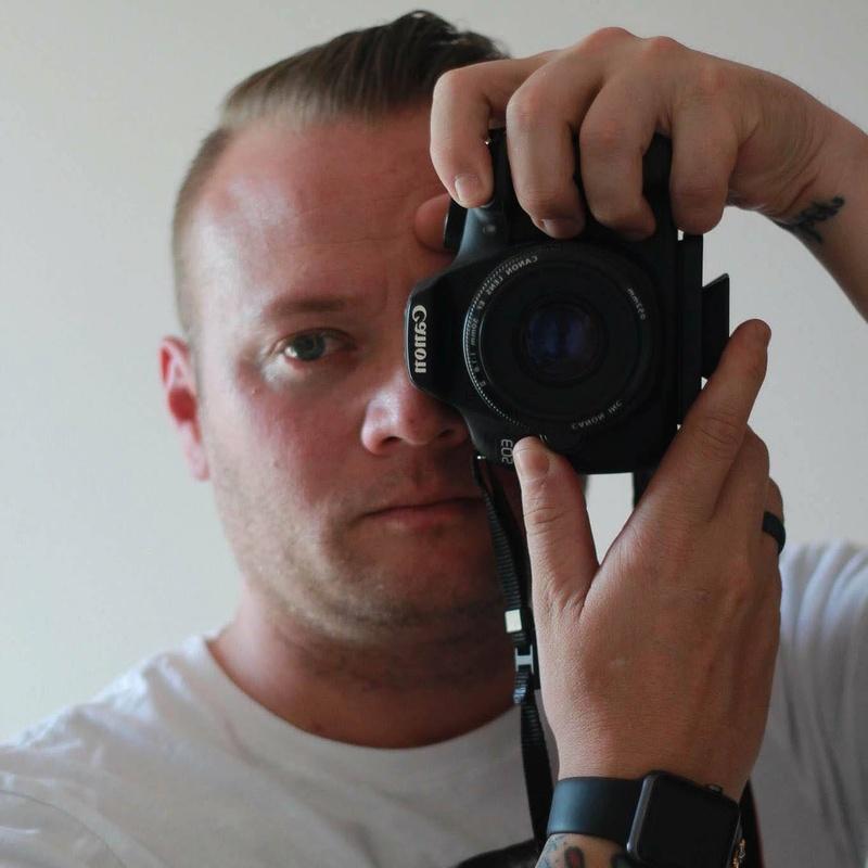 Male model photo shoot of RocketEightyEight