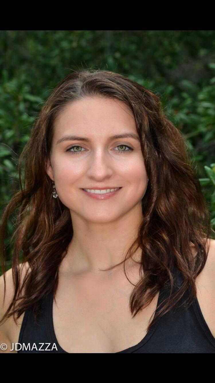Female model photo shoot of Caseyrenee