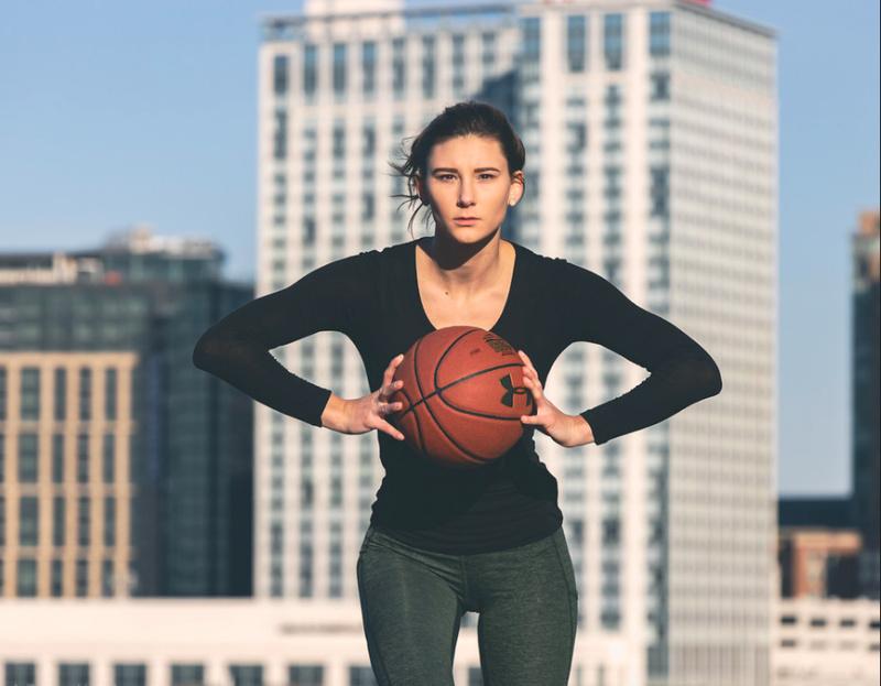 Female model photo shoot of Katherine Fox by azebphoto