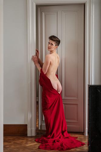 Male model photo shoot of Zjef Zaman in Sint Niklaas