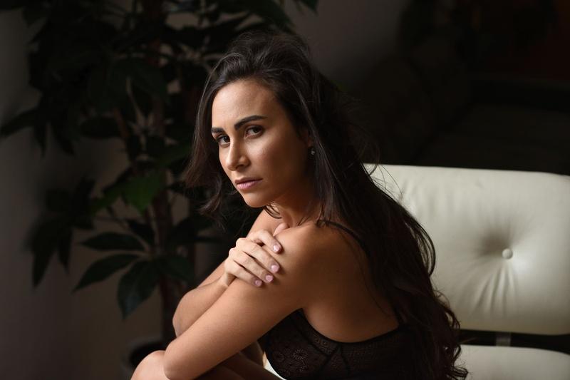 Female model photo shoot of danaschoeller
