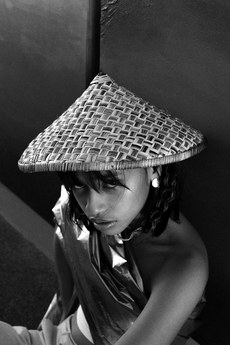Female model photo shoot of melisamendez in Los Angeles