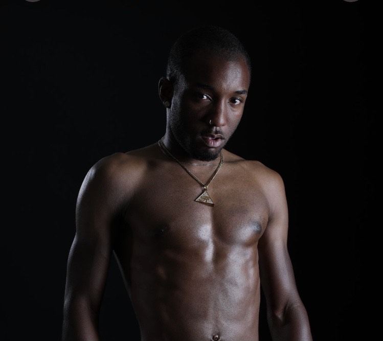 Male model photo shoot of JBFletcherNYC