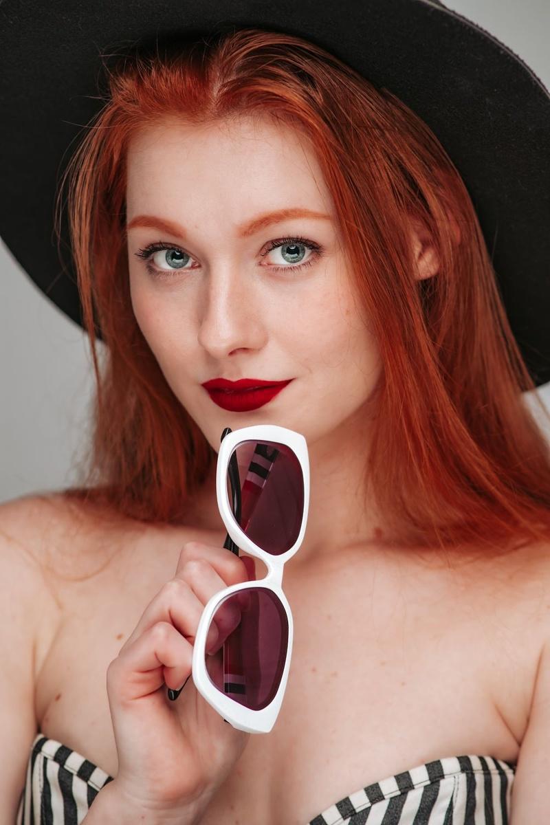 Female model photo shoot of KatStoneback