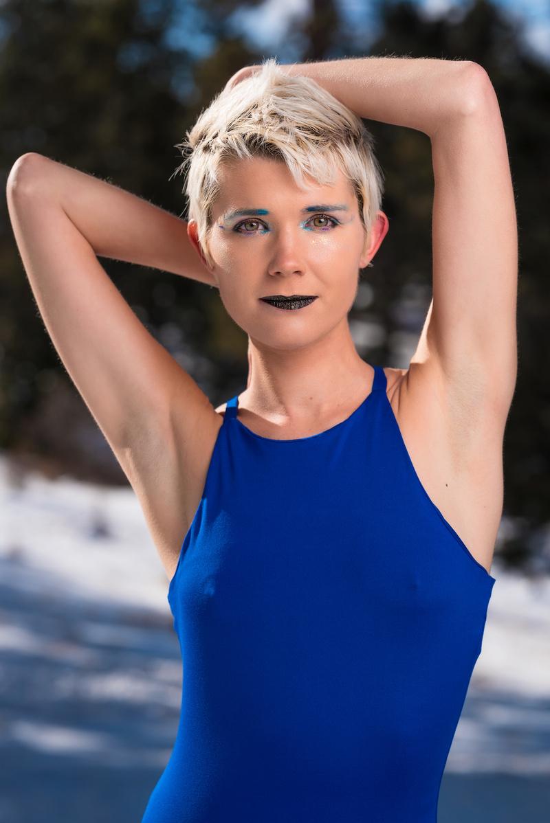 Tdemos, Model, Denver, Colorado, US