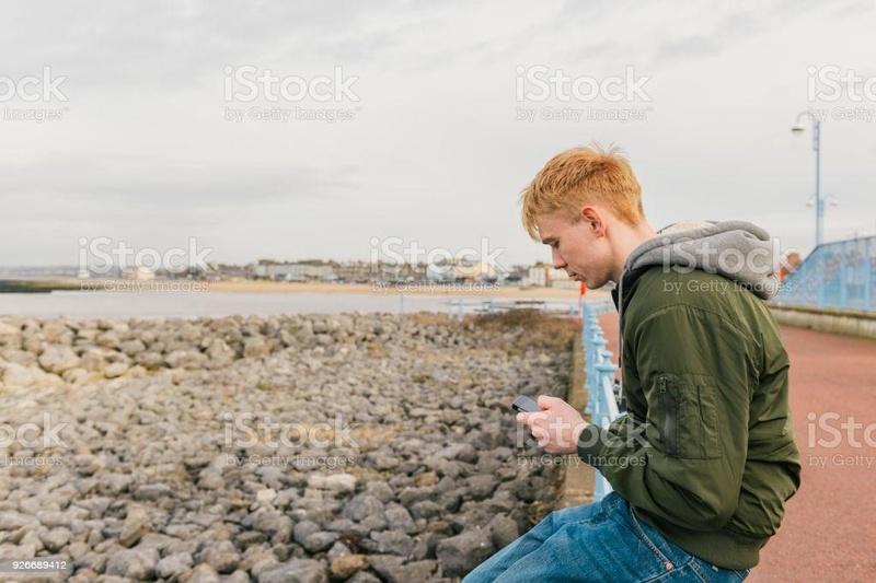 Male model photo shoot of Harley_N