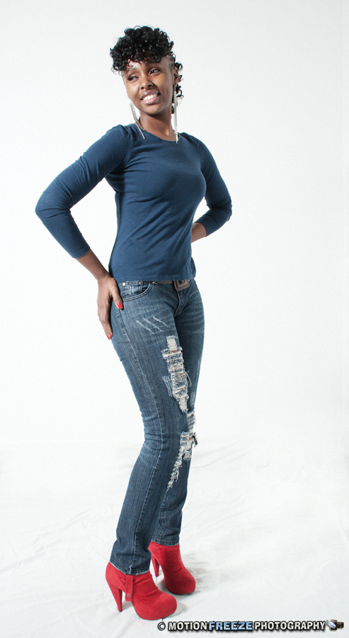 Male model photo shoot of MotionFreze Photography