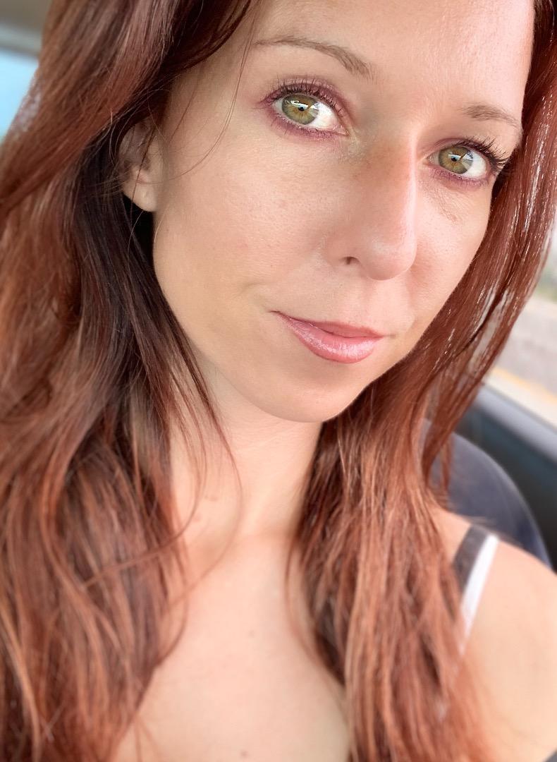 Female model photo shoot of Heather Callejas
