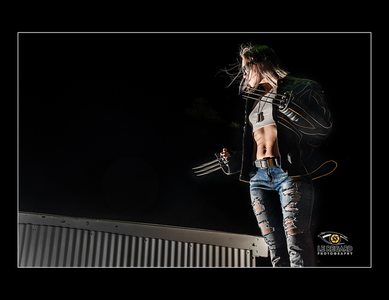 Male model photo shoot of Le Regard Photo